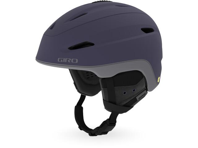 Giro Zone MIPS Helmet Men matte midnight/charcoal